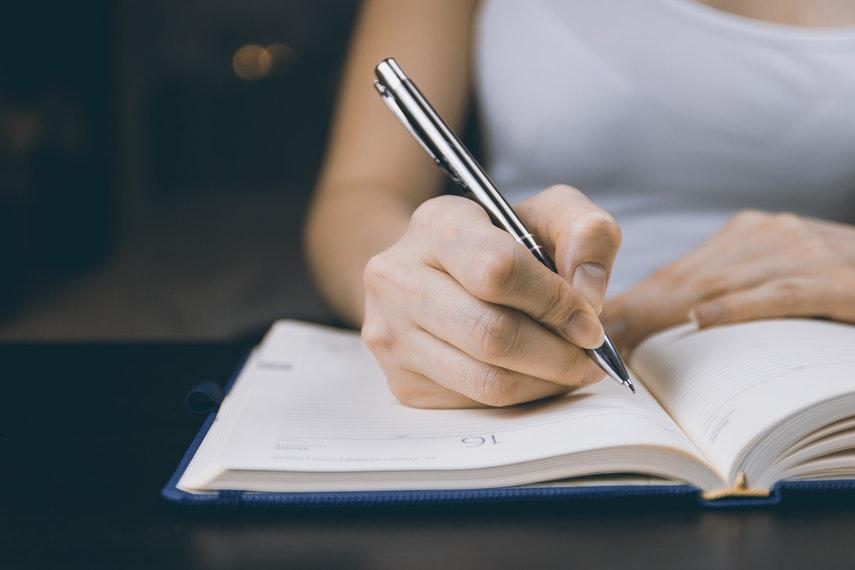 Sivukuva Kirjoita meille - Kirjoita meille